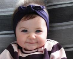 la plus belle bebe du monde